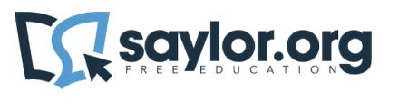 saylor 1